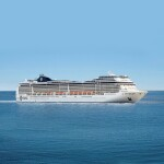 MSC Cruises Restarts Med Operations with 3 Greek Port Destinations