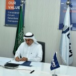 Bahri signs $410m agreement to receive 10 new chemical tankers from Hyundai Mipo Dockyard