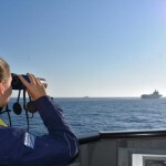 Turkey draws another EU rebuke for latest plans at sea