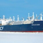 SCF, NOVATEK order 10 LNG carriers for Arctic LNG 2 from Zvezda Shipyard