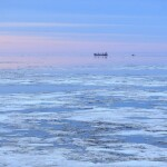 Winter Sea Ice in Bering Sea Reached Lowest Levels in Millennia, Study Shows