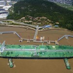 Marine fuel sales from China's Zhoushan rise 18% in Jan-Sept