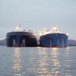 Novatek starts LNG ship-to-ship operations in Murmansk