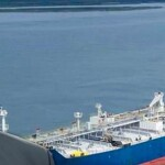 Capital Gas Takes Delivery of LNG Carrier 'Aristos I'