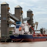 Argentina Calls Meeting to End Grains Ports Strike
