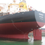 Diana Shipping Announces Time Charter Contract for m/v Semirio With SwissMarine