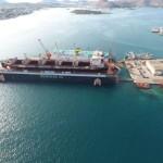 Piraeus Port Authority: New investment at Perama Ship Repair Zone