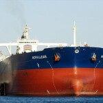 U.S. Moves to Seize Oil Shipment It Says Iran Exported Covertly