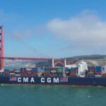 CMA CGM supports American customers with increased capacity in the U.S.