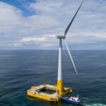 BW Offshore set to invest in leading floating offshore wind solutions provider