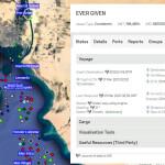 Suez Canal ship accident delays crude, products arbitrage flows: sources