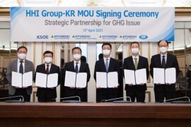 KR and HHI Group