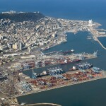 Bidders Line Up for Israel's Haifa Port with Final Sale in Sight