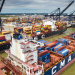 Port Houston Containers Set New Record July