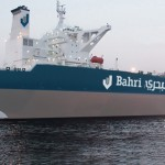 Bahri signs $350 mln Islamic finance deal for oil tankers