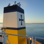Diana Announces Time Charter Contract for m/v Semirio with Pacific Bulk