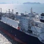 LNG Rates to Improve In Second Quarter – GasLog