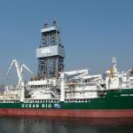 Ocean Rig gets US approval for refinancing