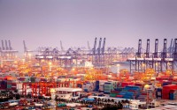 Port_in_China