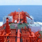Transatlantic eastbound freight rates drop