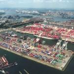 Rotterdam: Throughput down 1.9% in first nine months
