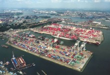 Rotterdam_Port