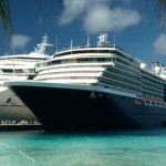 Cruise Industry Contributes $7.95Bln To Florida's Economy