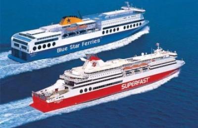 BlueStar-Ferries