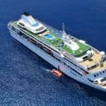 Celestyal Cruises' Greek Summer Festival Begins June 2017