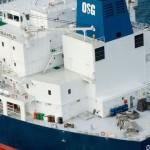 Overseas Shipholding Q3 Loss Narrows
