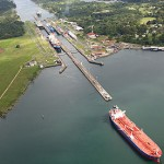 Panama Canal: Wait time for vessels to pass shortens to four days