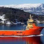 Shell fixes Siem PSV until 2025