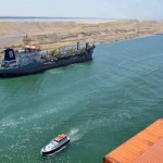 Suez Canal must upgrade quickly to avoid future disruption – shipping sources