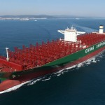 CSCL to Raise USD 1.7 Bln from Share Sale