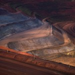 China iron ore futures fall as Brazil supply prospects brighten
