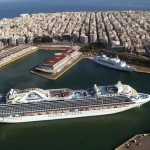 Piraeus, Thessaloniki ports can boost Greek GDP by 5.6 bln/year – study