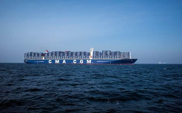CMA-CGM-containership