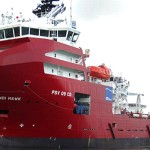 Dof bags charters from Asco and Eni