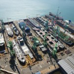 Evalend takes option for LPG carrier newbuildings
