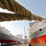 As Iran Revives Oil to Europe, U.S. Insurer Says Tankers Covered