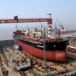 Hantong wins German product tanker orders