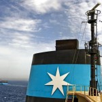Maersk Tankers reports 'best result in years' on improved tanker rates