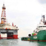 POSH Finds Work for Eight OSVs in Middle East