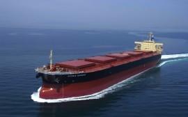 Panamax-bulk-carrier