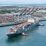 U.S. Trade Gap Widens in 2016 as Exports, Imports Both Shrink