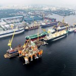 Sembcorp Marine Swings to Loss in Q3