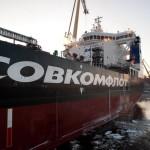Sovcomflot Orders LNG Carrier