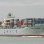 COSCO Shipping Teams Up with Greece's Piraeus Port to Boost Container Traffic