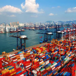 Hong Kong port looks to ride out container shipping turmoil