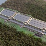 Inauguration of expanded Panama Canal to be delayed